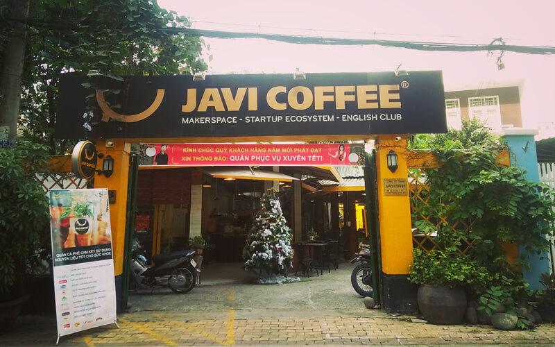 Kinh nghiệm marketing quán cafe