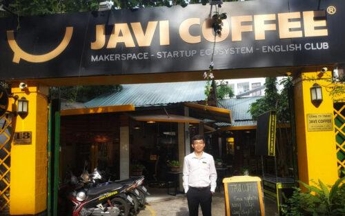 Sang lại quán Javi Coffee Green House