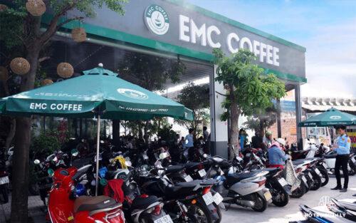 Kinh nghiệm thuê mặt bằng mở quán cafe nơi đông dân cư