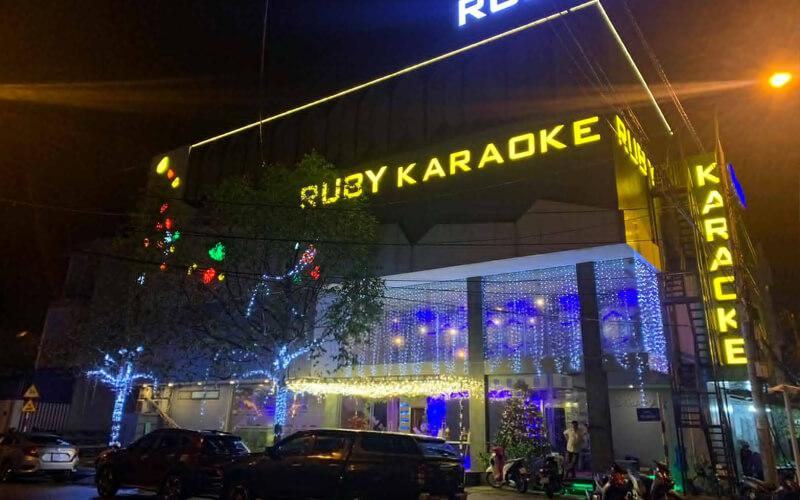 Ruby Karaoke Tam Kỳ